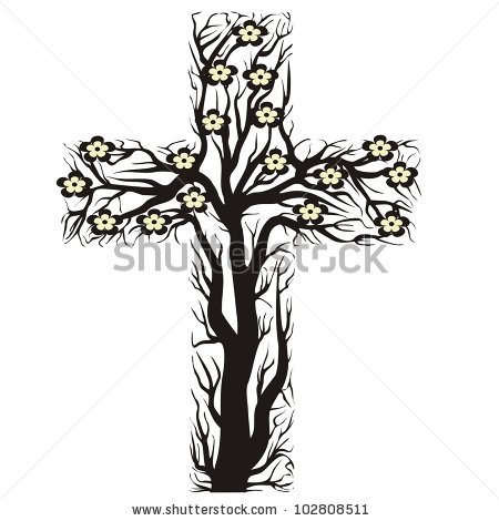 Tree from a cross.