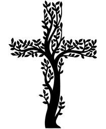Resultado de imagen para silhouette tree.