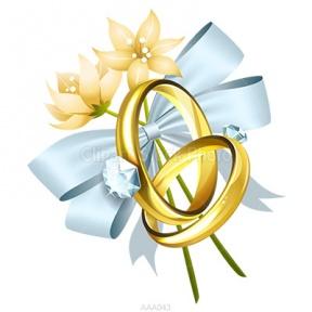 Wedding Rings With Crosses. Cross Amp Circle Wedding Ring Set In.