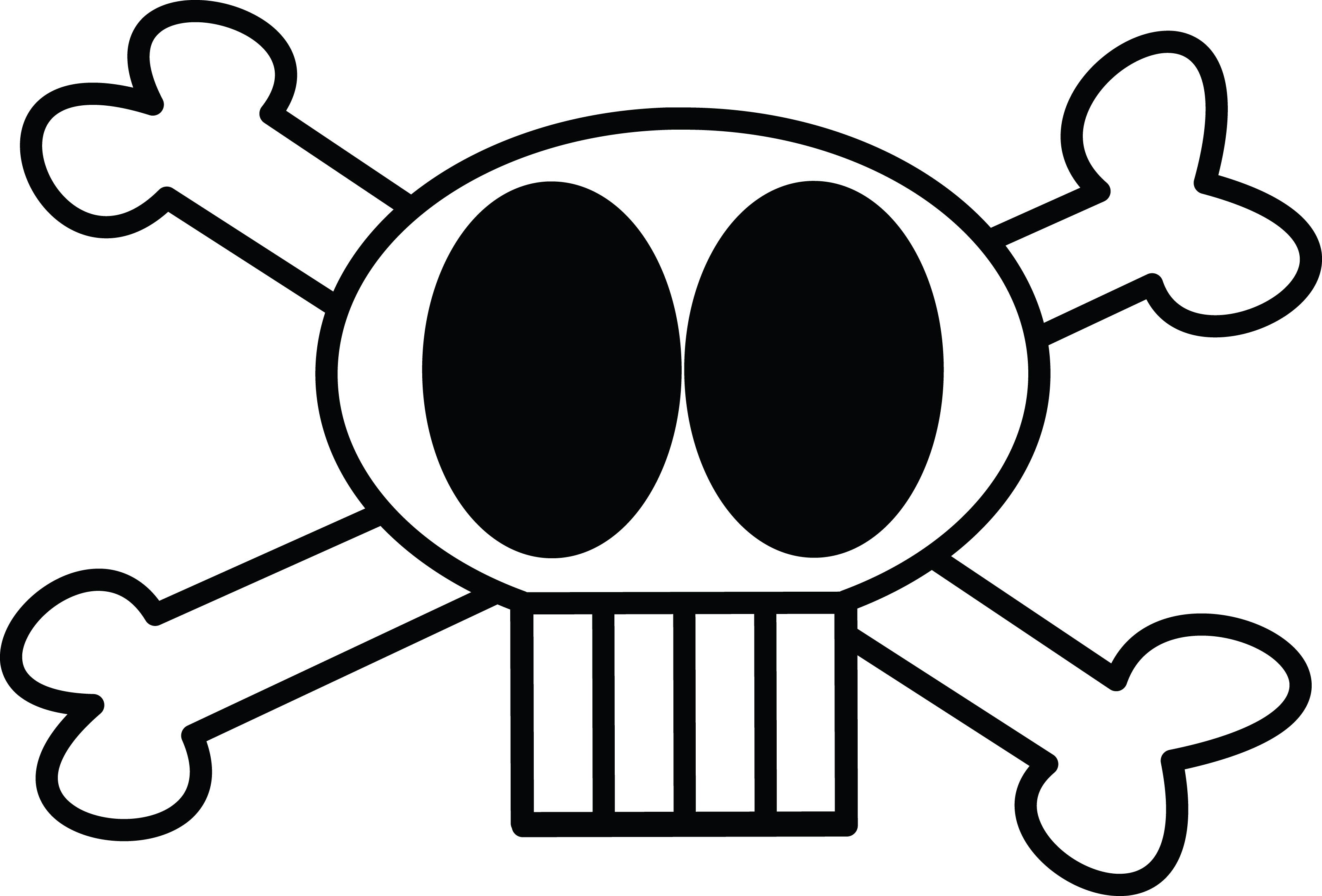 Skull And Crossbones Clip Art & Skull And Crossbones Clip Art Clip.