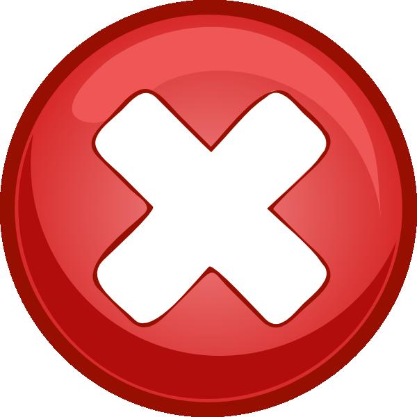 Cancel close button png #30225.