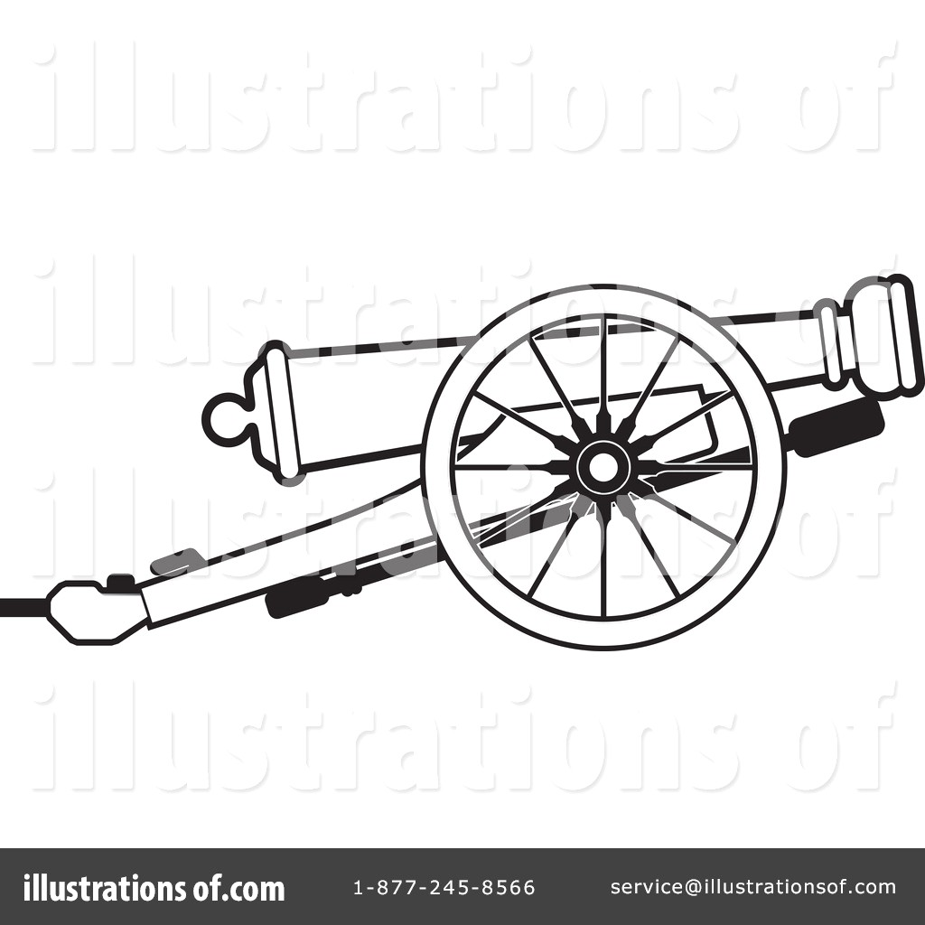 Cross Cannons Cliparts Free Download Clip Art.
