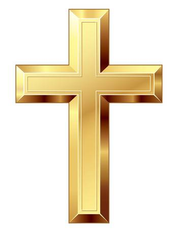 9,150 Gold Cross Cliparts, Stock Vector And Royalty Free Gold Cross.