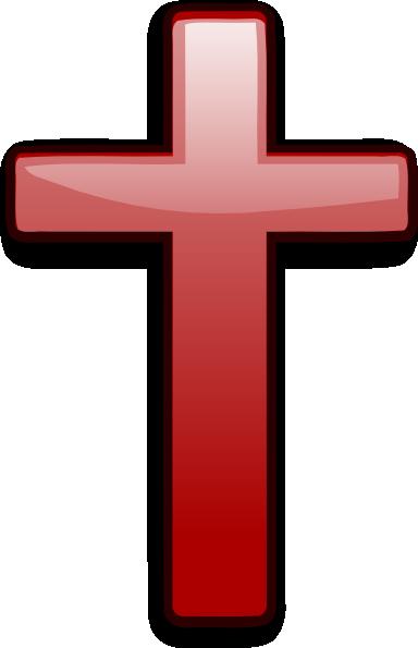 Cross Clip Art Png.