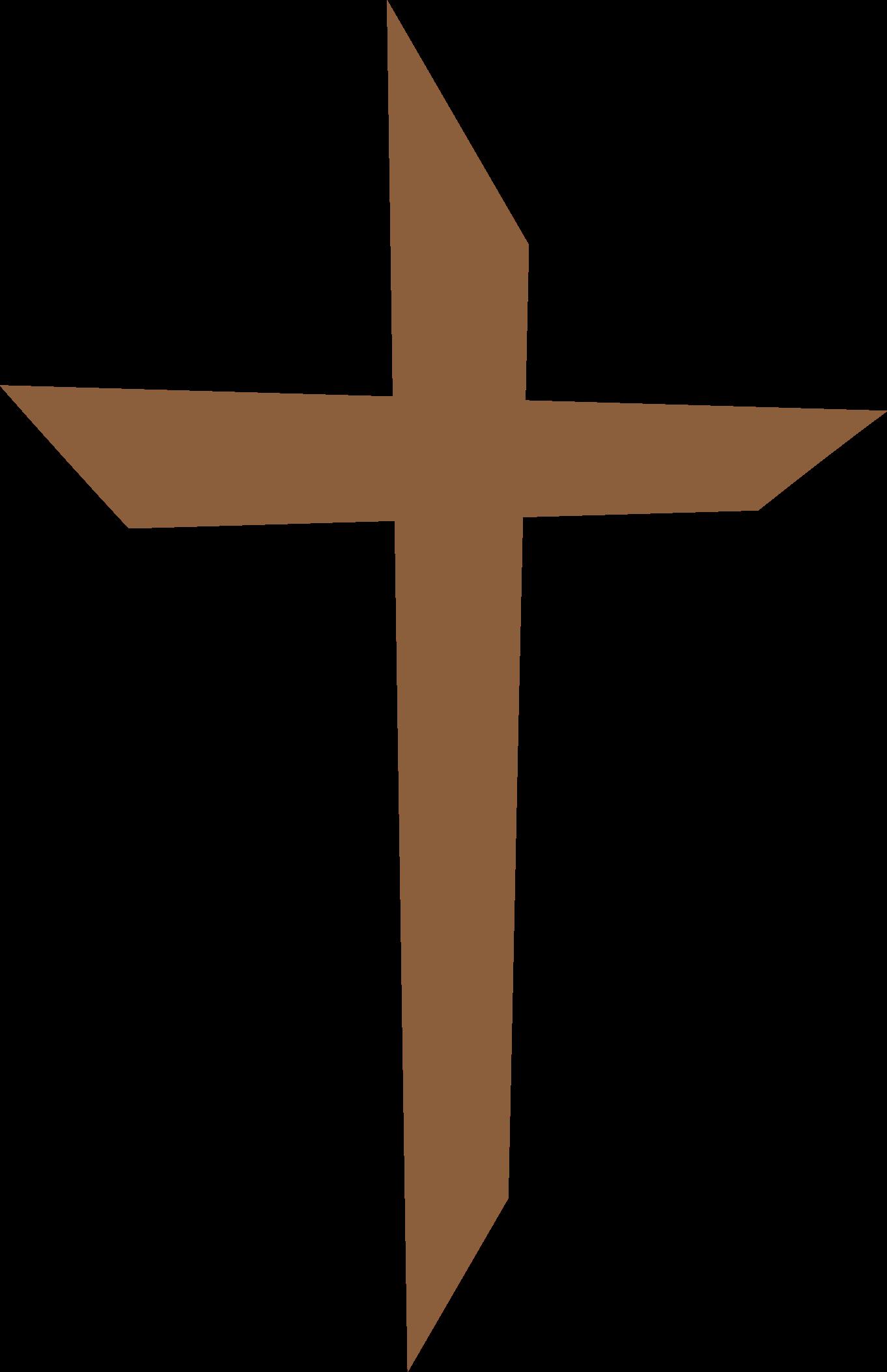 Cross Transparent.