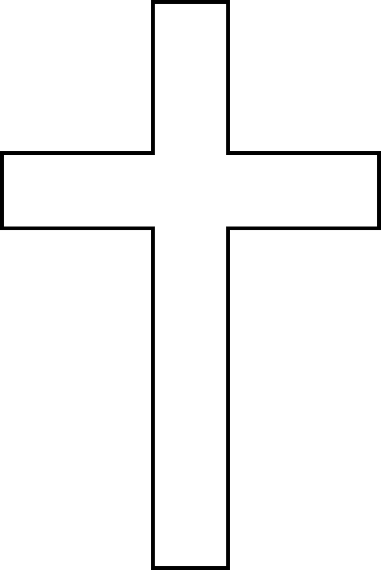 Free Vector Cross, Download Free Clip Art, Free Clip Art on Clipart.