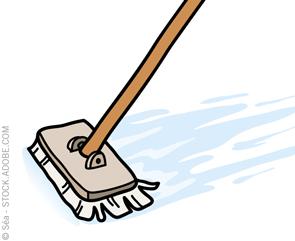 Alternative Cleaning Methods to Avoid Cross.