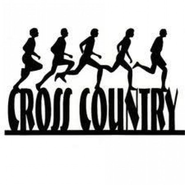 Best Cross Country Clip Art #3029.