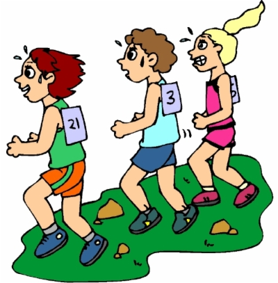 cross country , Free clipart download.
