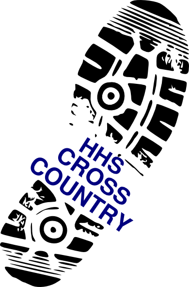 Hhs Cross Country Clip Art at Clker.com.
