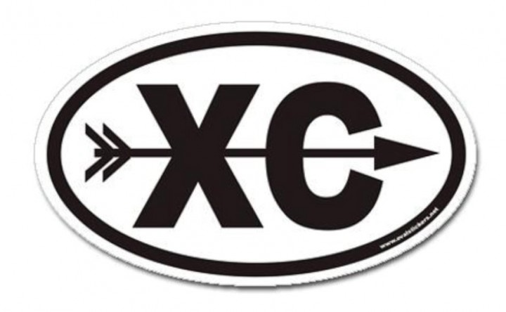 Free Cross Country Running Symbol, Download Free Clip Art.
