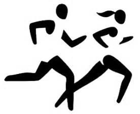Similiar Track Runner Clip Art Keywords.