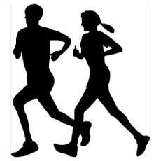 Cross Country Running Shoes Clipart Clipart Panda Free.