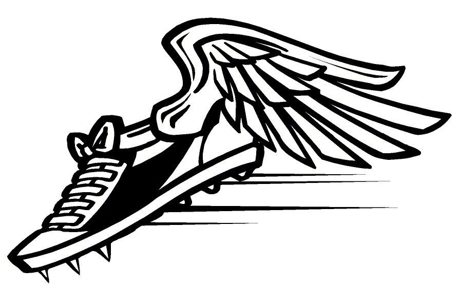 Clipart For Cross Country.