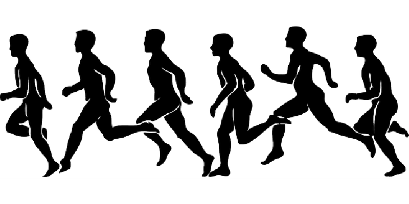 Cross country running Clip art Portable Network Graphics.