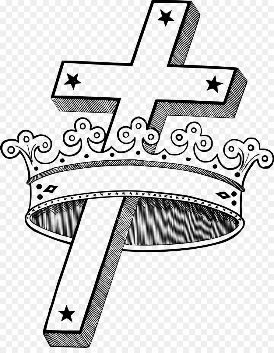 Crown Cartoon clipart.
