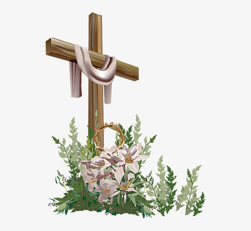 Christian Easter Clip Art.