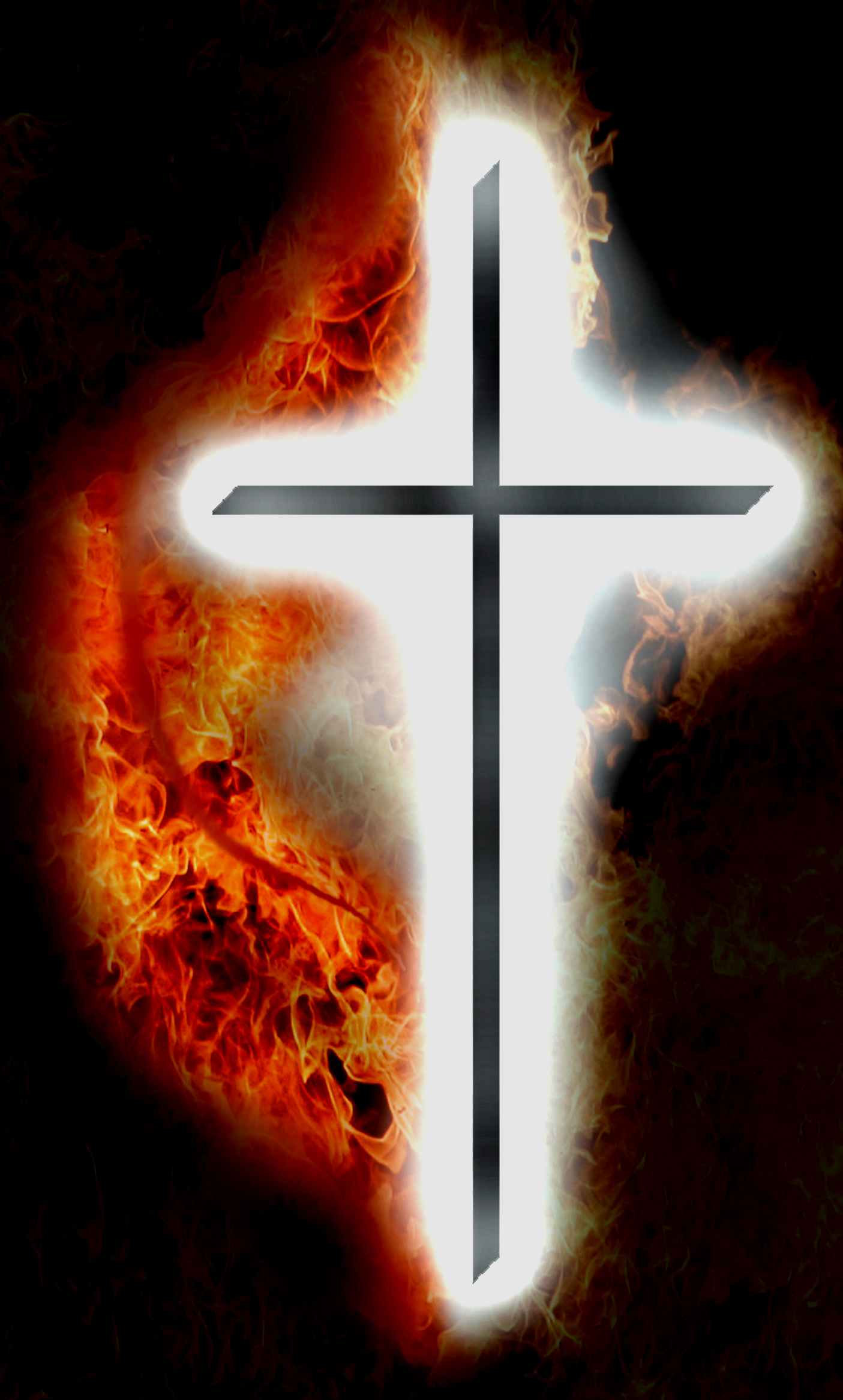 Methodist Cross And Flame Clipart (83+ images in Collection) Page 1.