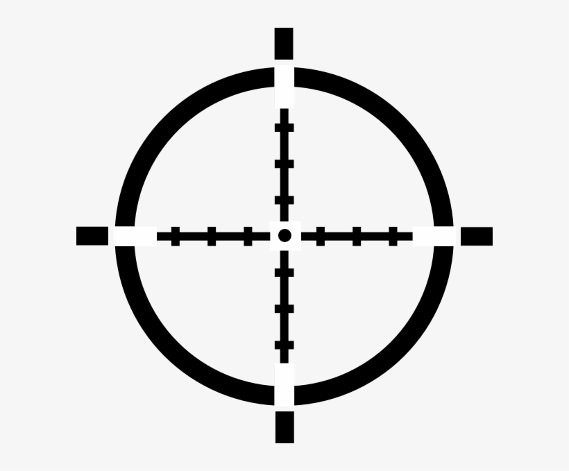 Crosshair PNG & Download Transparent Crosshair PNG Images for Free.