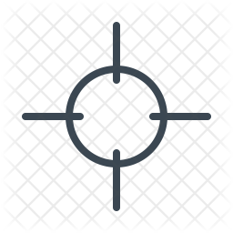Crosshair Png & Free Crosshair.png Transparent Images #11120.