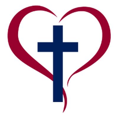 Cross And Heart Clipart at GetDrawings.com.