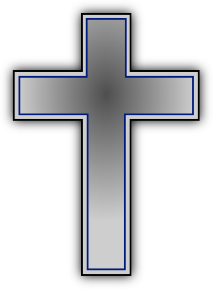 Cross Jesus Free Clipart Png.