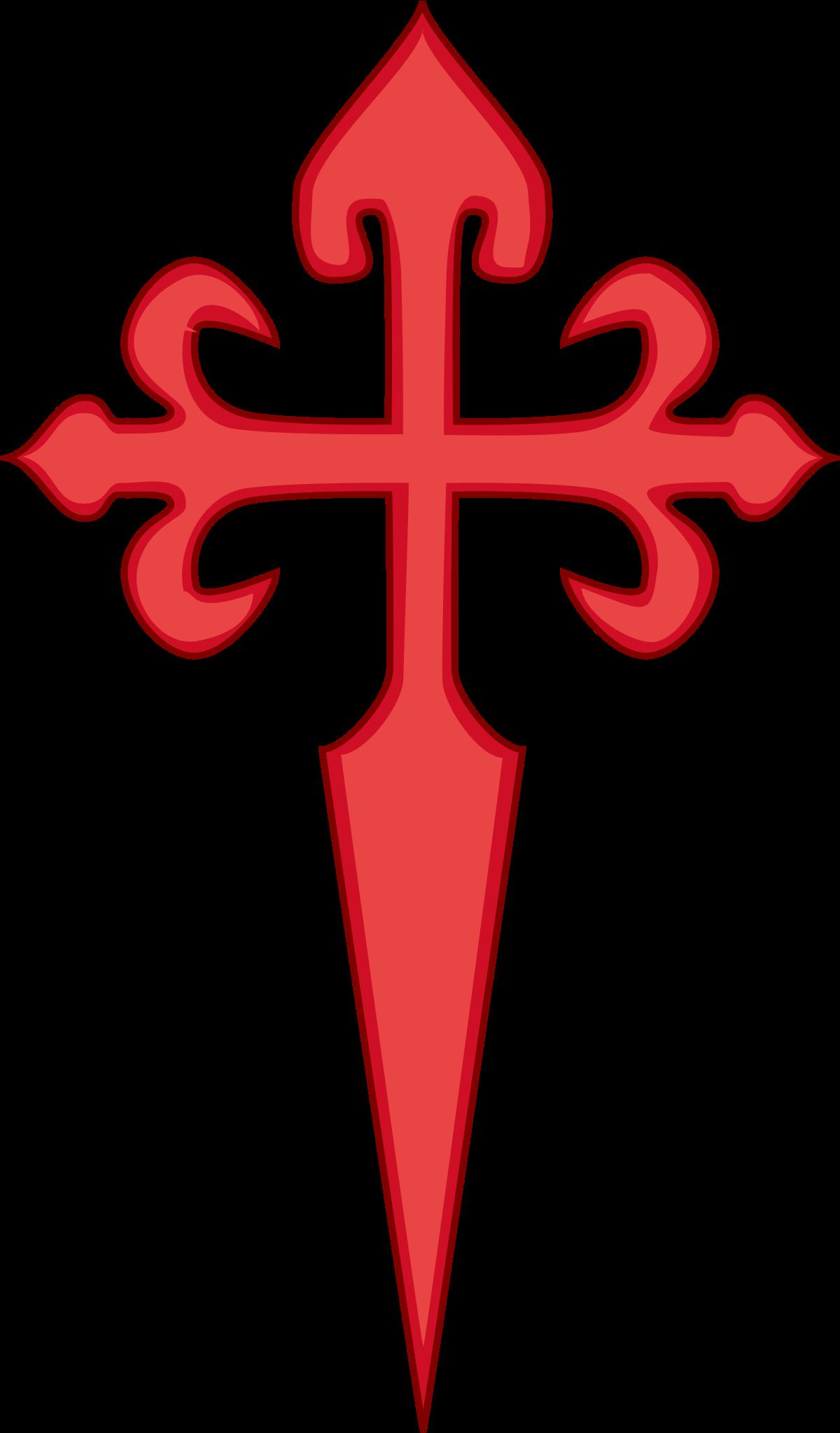 Order of Santiago.