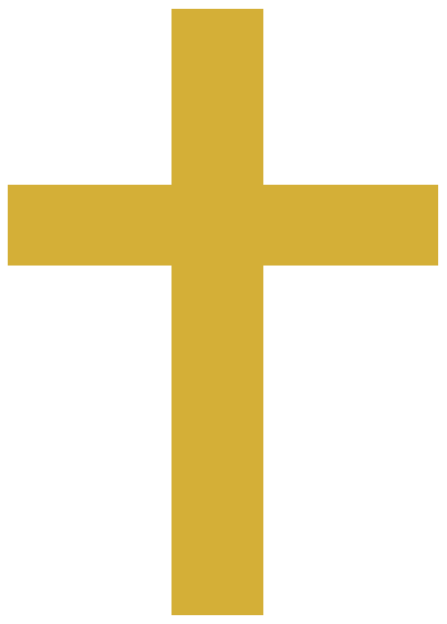 Christian cross PNG images free download.