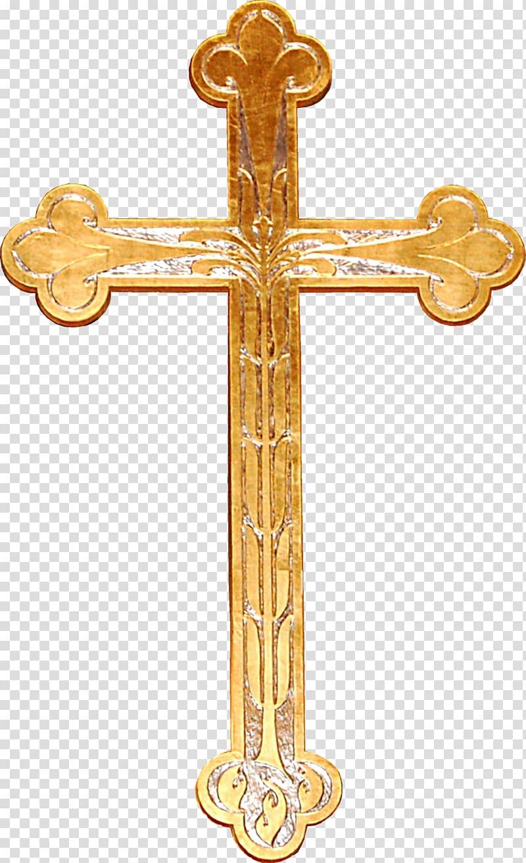 Brown cross , Christian cross, Christian cross transparent.