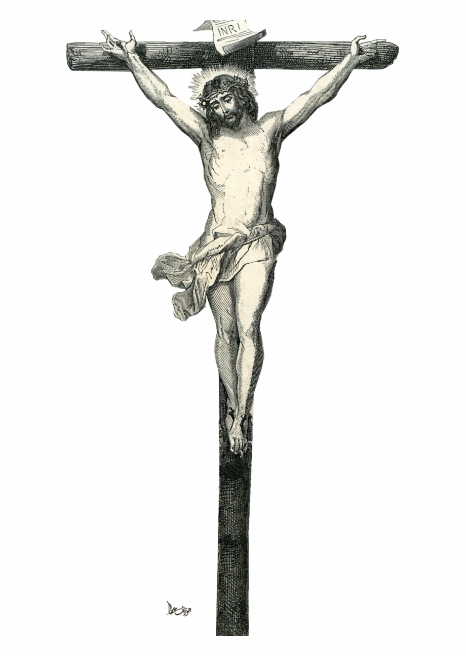 Download Free Png Jesus Dies On The Cross By Jo.