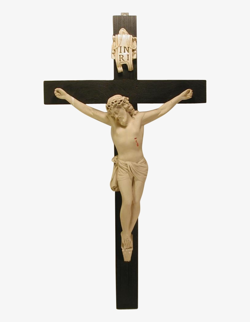 Christian Cross Png.