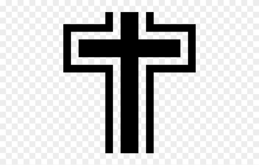 Christian Cross Png Transparent Images.