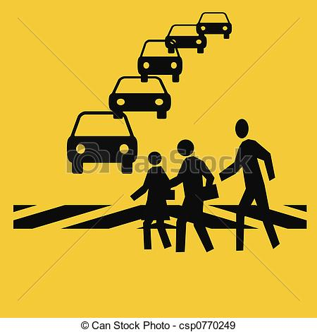 Crosswalk Clipart and Stock Illustrations. 1,550 Crosswalk vector.