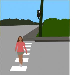 Crosswalk Clip Art Download.