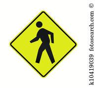 Crosswalk Illustrations and Clip Art. 569 crosswalk royalty free.