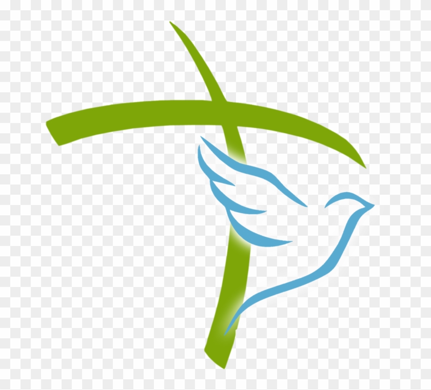Dove With Cross Png , Png Download.