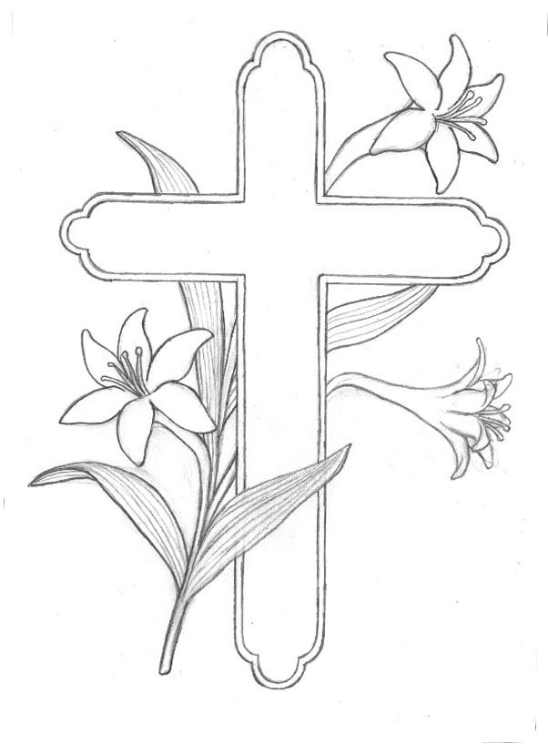 Free Lily Cross Cliparts, Download Free Clip Art, Free Clip.