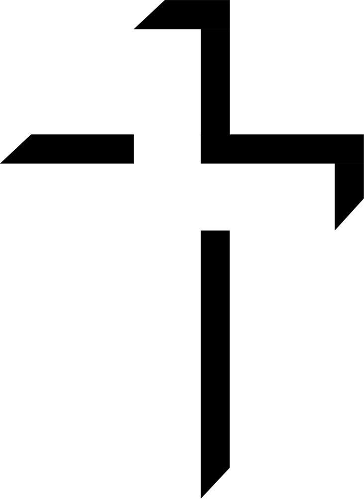 Cross Shadow\