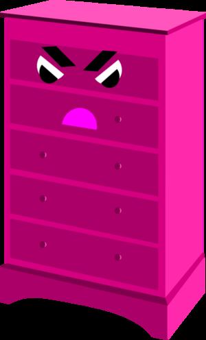 Cross Dresser.