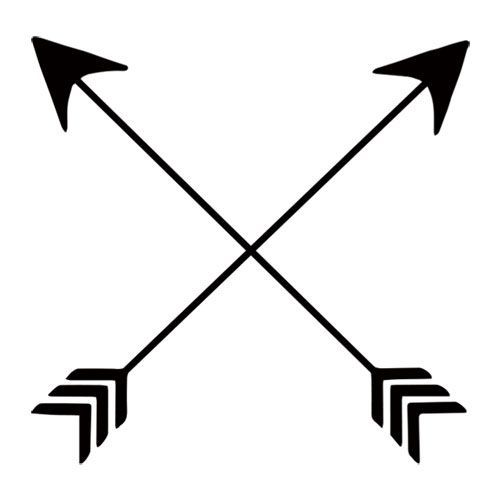 Crossed Arrow Clipart (105+ images in Collection) Page 2.