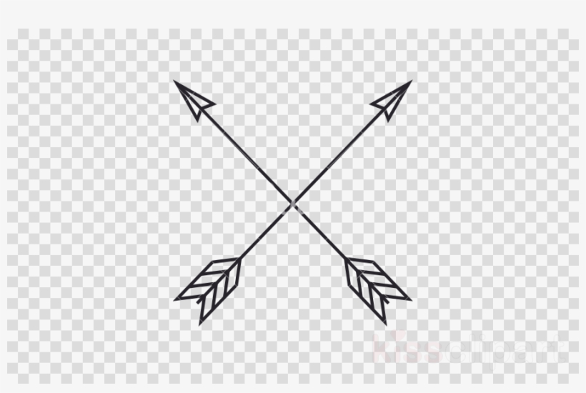 Crossed Arrows Clipart Arrow Clip Art.