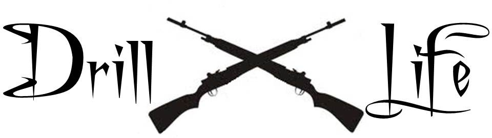 crossed rifles silhouette clipart clipground