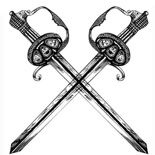 Crossed Swords Png (108+ images in Collection) Page 1.