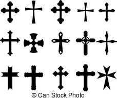 Cross Clipart and Stock Illustrations. 273,795 Cross vector EPS.