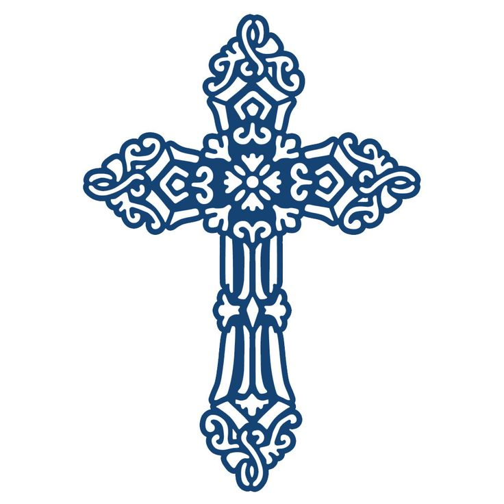 Crosses Clipart.