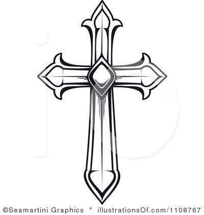 Clip Art Crosses & Clip Art Crosses Clip Art Images.