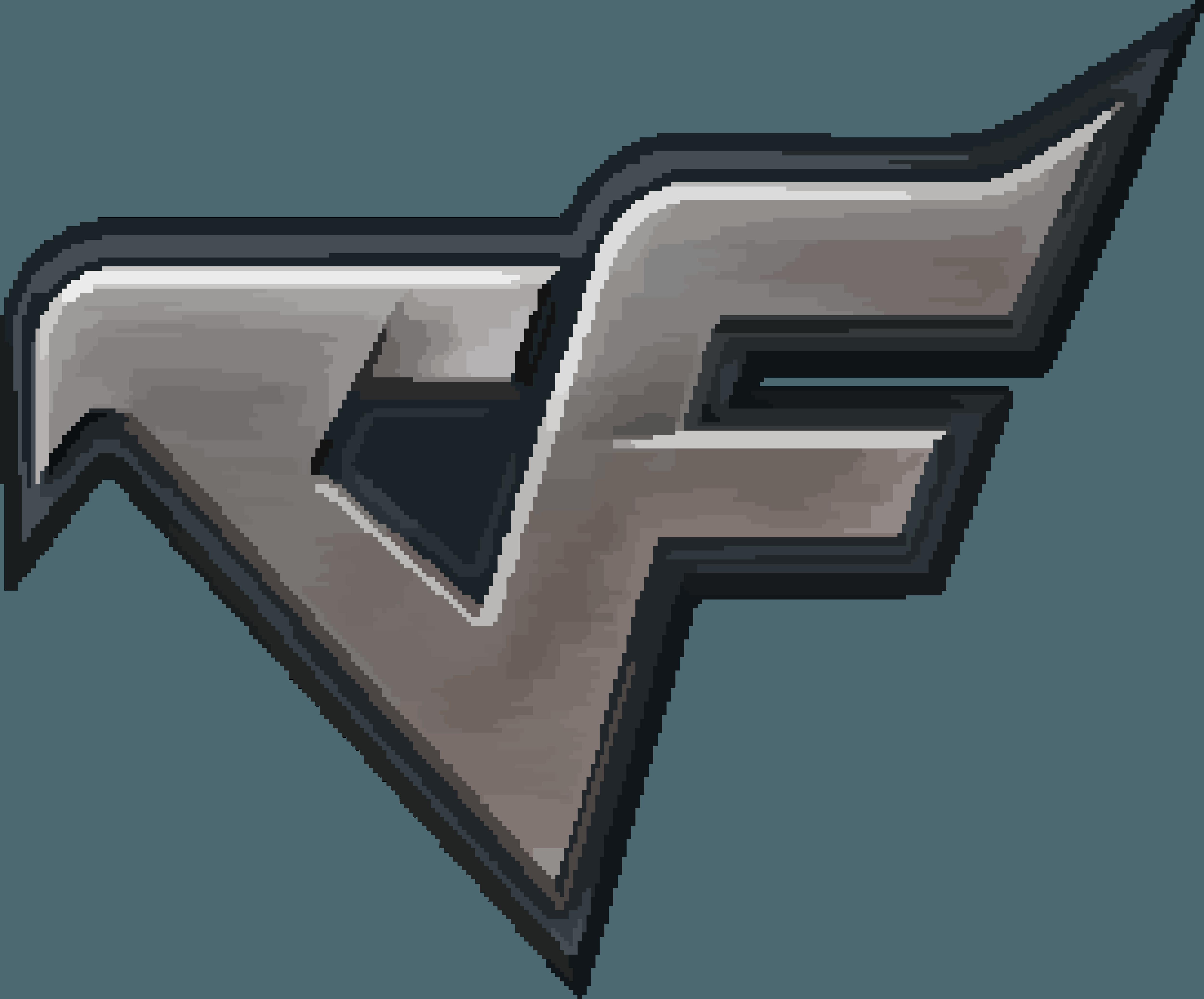 Crossfire Logo.