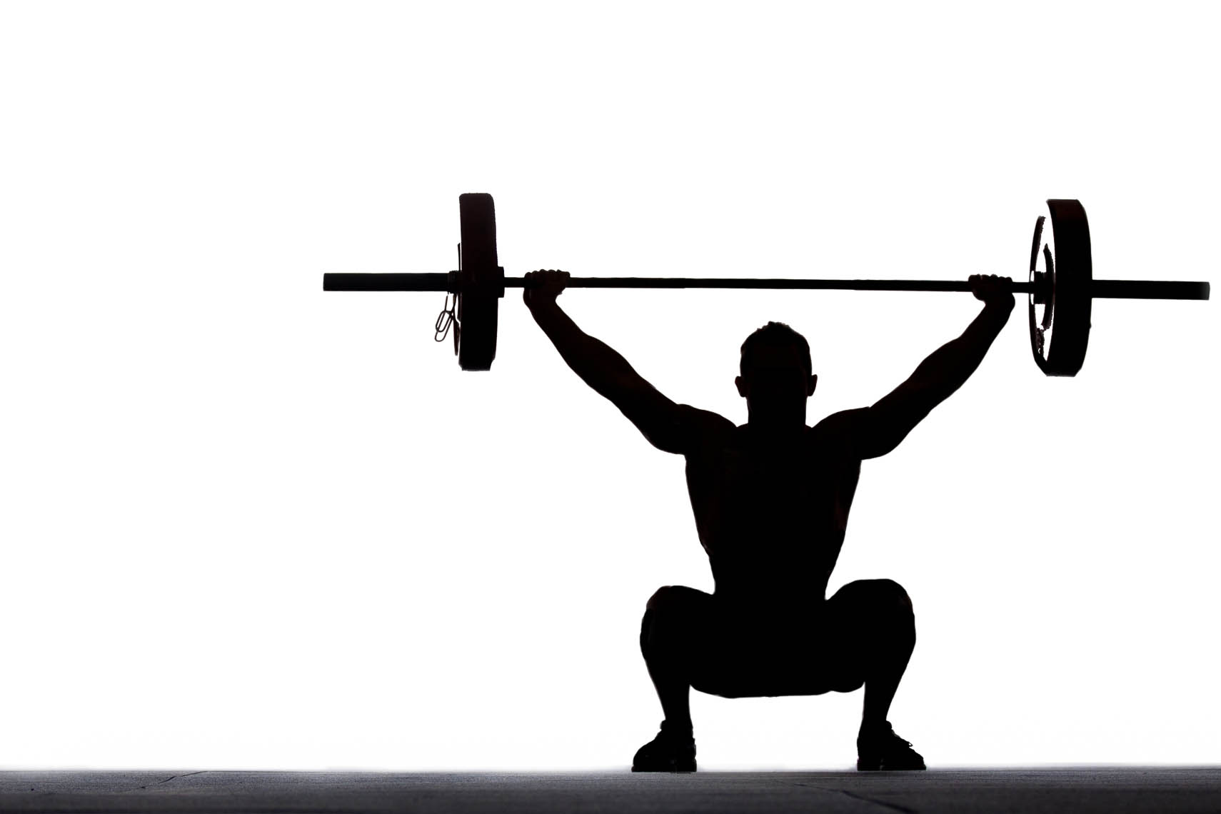 Free Crossfit Silhouette, Download Free Clip Art, Free Clip.