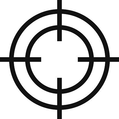 Crosshair Pictures.