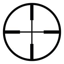 Crosshair Logo.